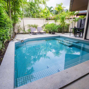 Dewa Phuket: Grand Pool Villa
