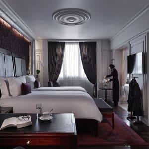 Sofitel Legend Metropole à Hanoi: Grand Premium Room (with Club Metropole benefits, Contemporary Opera Wing)
