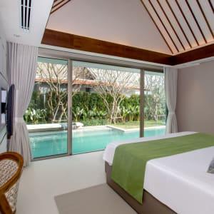 Santiburi Koh Samui à Ko Samui: Grand Reserve Pool Villa