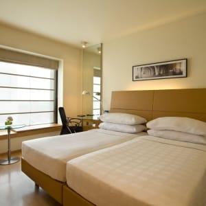 Hyatt Centric MG Road Bangalore à Bengaluru: Guestroom