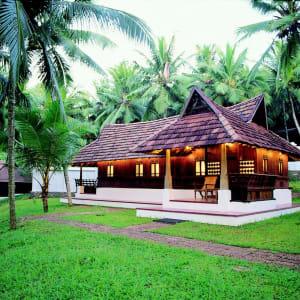 The Travancore Heritage in Kovalam: Heritage