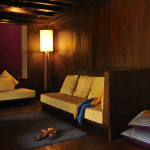 Niraamaya Retreats Surya Samudra à Kovalam: Heritage Premium