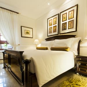 The Imperial in Delhi: Heritage Suite