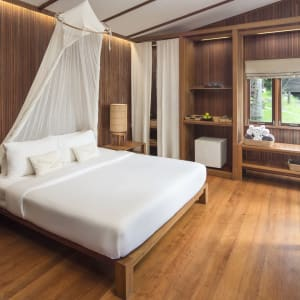 The Haad Tien Beach Resort in Ko Tao: Hideaway Villa
