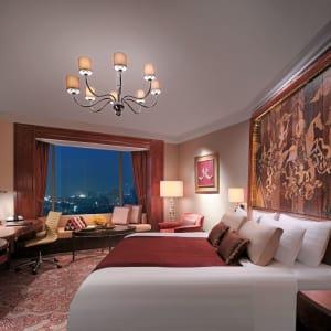 Shangri-La Bangkok: Horizon Club