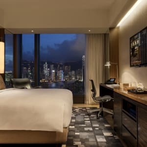 Hotel ICON in Hong Kong: ICON 36 Harbour