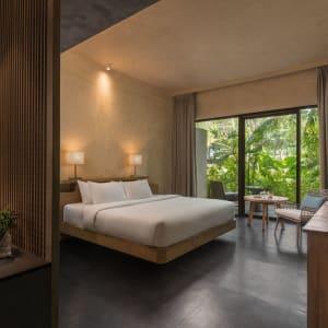 Amorita Resort in Bohol: Junior Suite