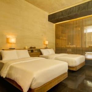 Amorita Resort in Bohol: Junior Suite | Twin