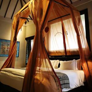 Tugu Lombok: Kampong Lombok Bungalow