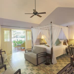 La Veranda Resort in Phu Quoc: La Veranda Ocean View Villa