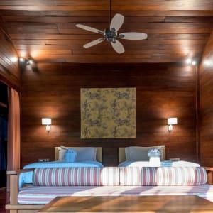 GajaPuri Resort in Ko Chang: Lanai Deluxe
