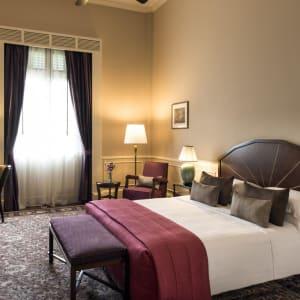 Raffles Hotel Le Royal à Phnom Penh: Landmark Room