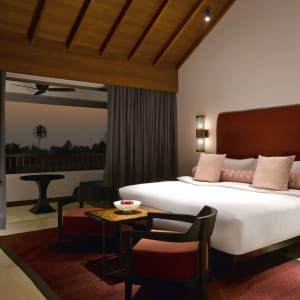 Alila Diwa Goa & The Diwa Club by Alila: Loft Room