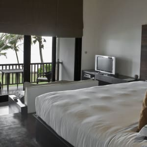 The Fortress Resort & Spa in Koggala: Loft Room with Plunge Pool