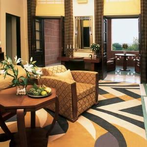 Umaid Bhawan Palace à Jodhpur: Luxury