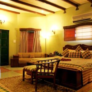 Ranjit's Svaasa à Amritsar: Luxury