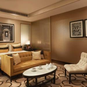 Taj Santacruz in Mumbai: Luxury City View