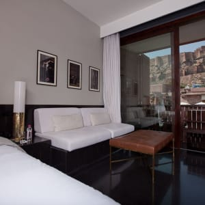 RAAS in Jodhpur: Luxury Room