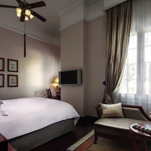 Sofitel Legend Metropole à Hanoi: Luxury Room (Historical Metropole Wing)