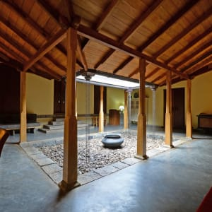 Living Heritage Koslanda à Ella/Haputale/Koslanda: Luxury Villa Suite
