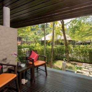 Wanaburee Resort à Khao Lak: Manor Villa