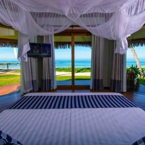 Pristine Mermaid Resort in Ngapali: Mermaid Suite (Beach Front)