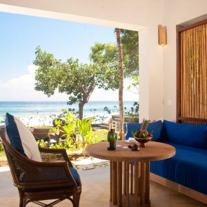 Sudamala Suites & Villas Lombok: Narmada Sunset Suite