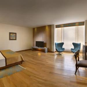 The Lalit Great Eastern in Kolkata: New Block - Luxury Room