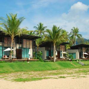 Ramada Resort by Wyndham Khao Lak:  Ocean Front Villa | Exterior