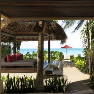 Anantara Rasananda Koh Phangan Villas in Ko Phangan: Ocean Garden Pool Suite