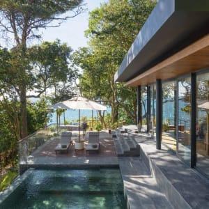 Six Senses Krabey Island à Sihanoukville & Îles: Ocean Pool Villa