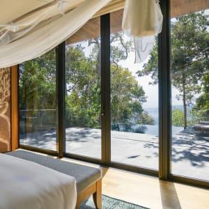 Six Senses Krabey Island à Sihanoukville & Îles: Ocean Pool Villa Suite | bedroom