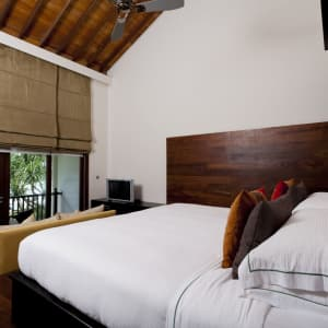 The Fortress Resort & Spa in Koggala: Ocean Room