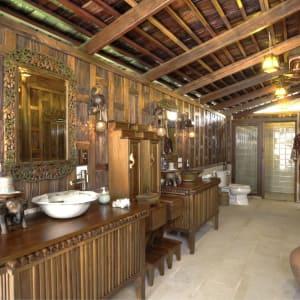 Santhiya Koh Yao Yai Resort & Spa à Ko Yao: Ocean View Pool Villa | Indoor Shower