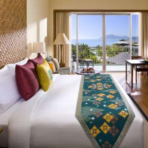 Mandarin Oriental Sanya à Hainan: Ocean View Room