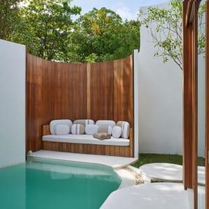 SALA Samui Chaweng Beach Resort in Ko Samui: Oceanfront SALA Pool Villa