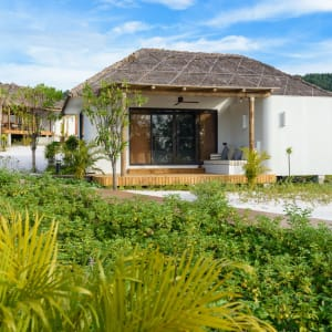 The Royal Sands Koh Rong in Sihanoukville & Inseln:  Oceanview Villa