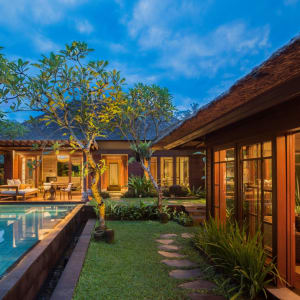 Mandapa, A Ritz-Carlton Reserve in Ubud: One-Bedroom Pool Villa