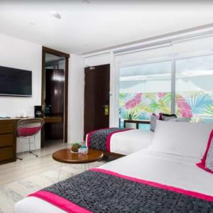 Coast Boracay:  One Bedroom Suite