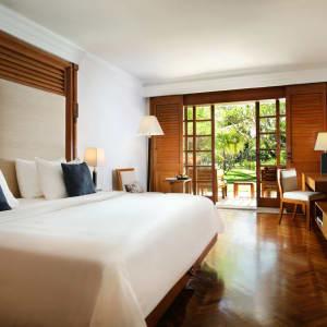 Nusa Dua Beach Hotel & Spa à Sud de Bali: Palace Club