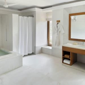 RAAS Devigarh in Udaipur: Palace Suite
