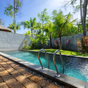 Beyond Resort Khaolak in Khao Lak: Palm Villa Elite with Pool