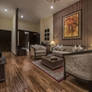Residence by Uga Escapes in Colombo: Park Suite