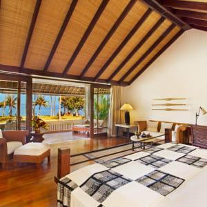 The Oberoi Beach Resort, Lombok: Pavilion Oceanview