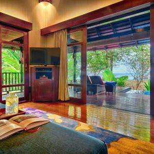 Bungaraya Island Resort à Kota Kinabalu:  Plunge Pool Villa