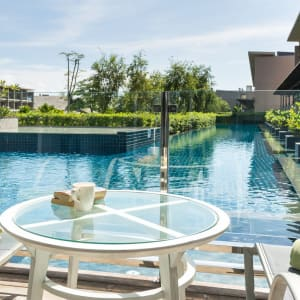 The Sands Khao Lak by Katathani: Pool Access Junior Suite (Lagoon Wing)