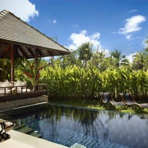 The Sarojin à Khao Lak: Pool Residence