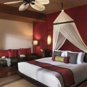 Anantara Rasananda Koh Phangan Villas in Ko Phangan: Pool Suite | Garden Pool Suite | Ocean Pool Suite