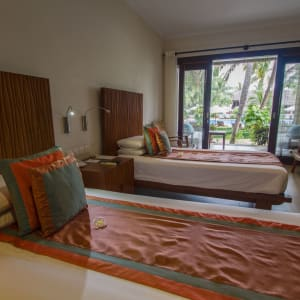 Blue Ocean Resort à Phan Thiet: Pool View Bungalow
