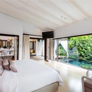 The Shore at Katathani à Phuket: Pool Villa